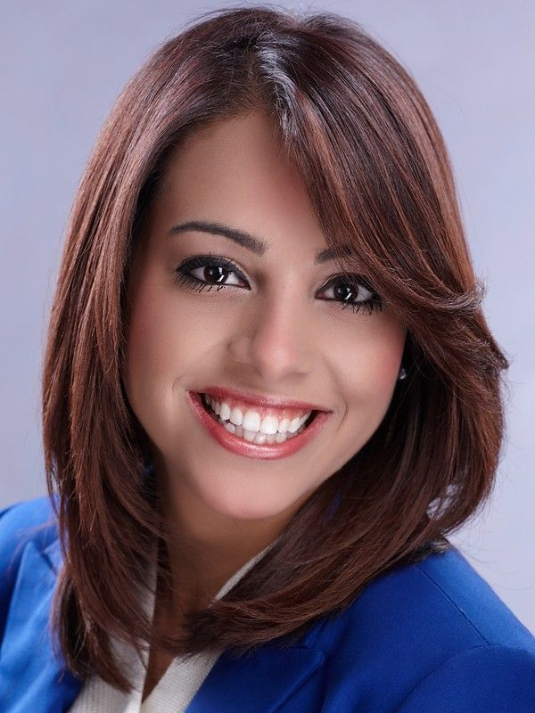 Nancy Yousef Joined The Newsline 9 Team In July 2012 As The 10