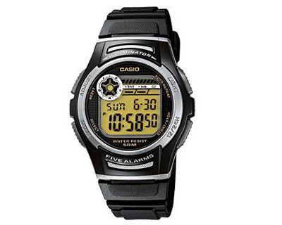 Reloj Casio W213-9A - http://regalosoutletonline.com/tienda/el/reloj-casio-w213-9a