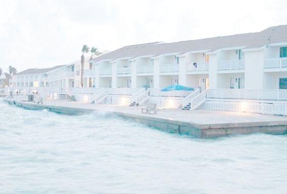 Kontiki Beach Resort Condos Rockport Tx