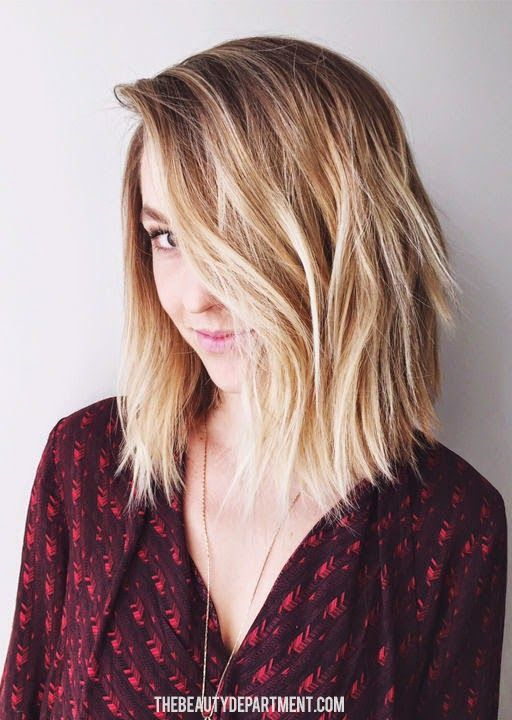 Is 2016 the year I'm brave and get a LOB?