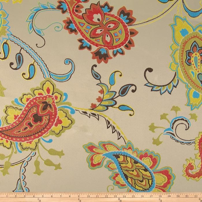 claridge jacquard home decor fabric discount designer fabric fabriccom - Discount Designer Home Decor