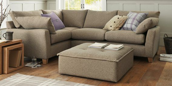 Alexis Corner Sofa From Next Find This Pin And More On Living Room Ideas