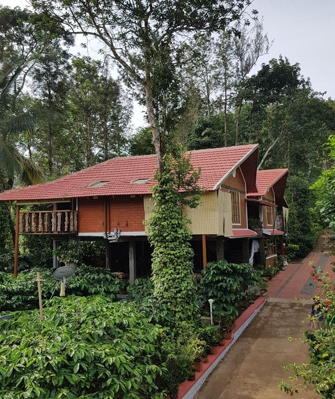 Coffee, Spices & Estate Bungalows, discover The