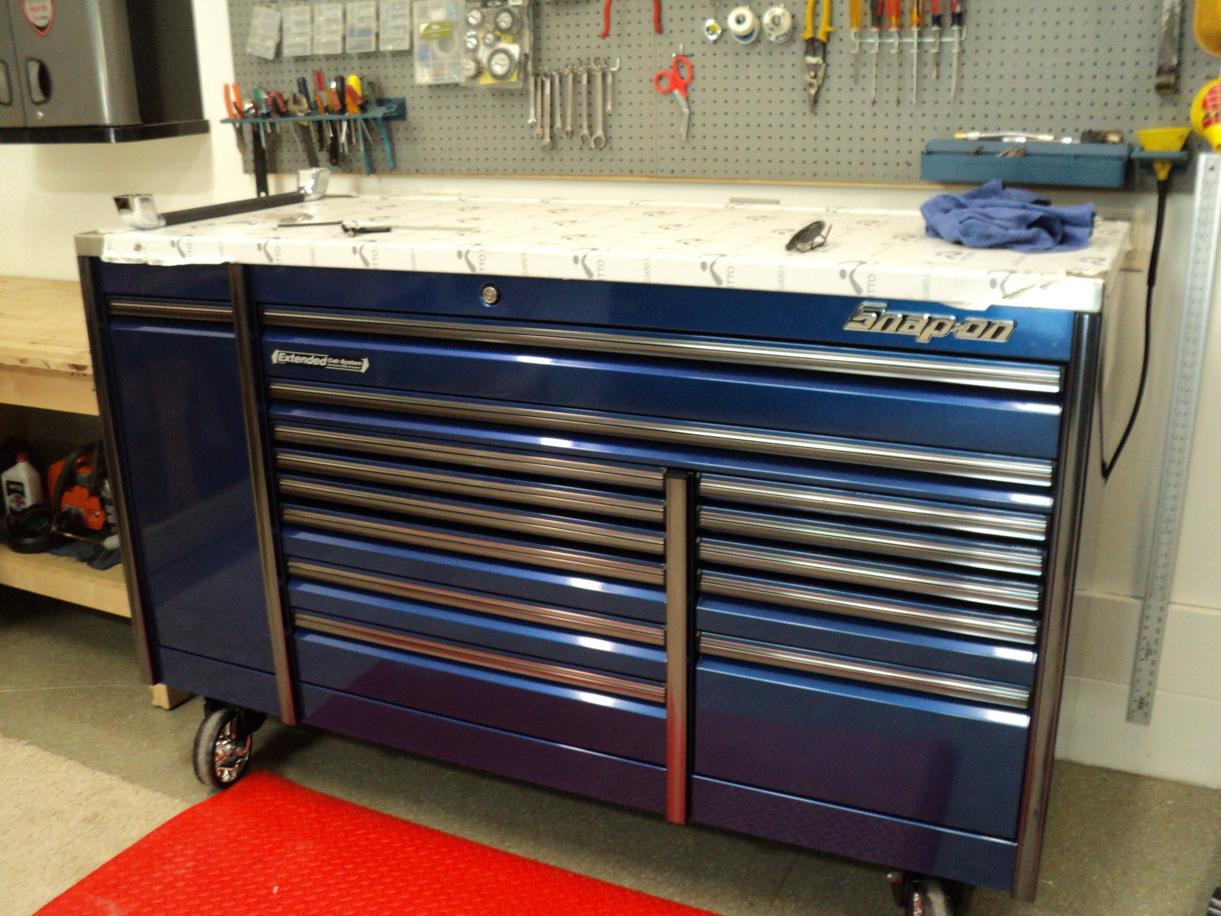 Snap On Toolbox Why I Will Be Broke Pinterest