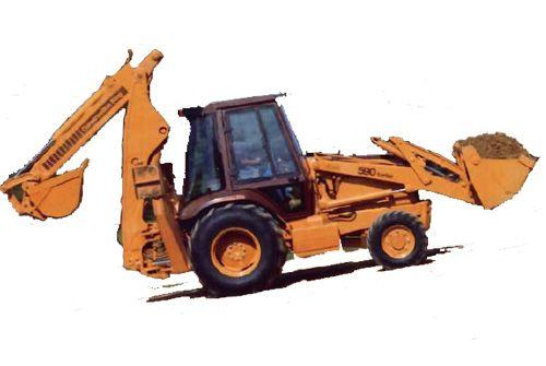 case reparations case 590 turbo loader backhoe operators pdf manual rh pinterest com Case 590 Super M Backhoe 590 Case Backhoe Parts Diagram