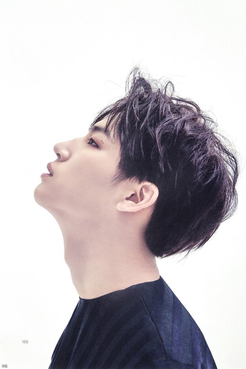 15 Male Idols With The Best Side Profile According To Koreans Koreaboo Got7 Jaebum Jaebum Got7