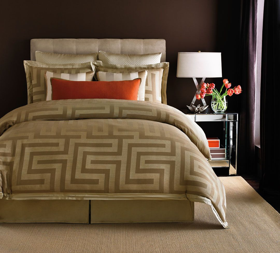 king product set qvc com camuto comforter vince lille