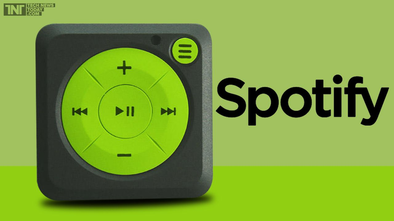 Mighty Audio's New Device Packs iPod Shuffle Experience on Spotify