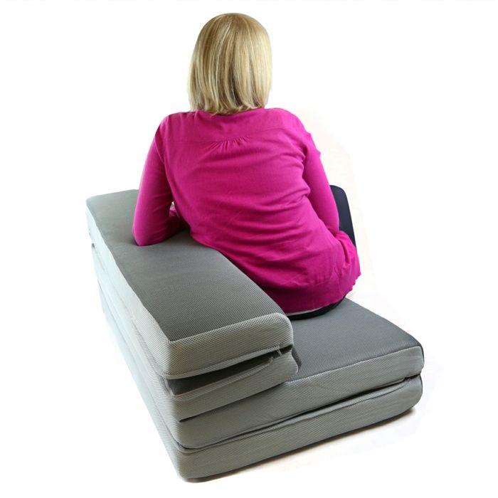 faltmatratze ist eine praktische und bequeme schlafoption wohnideen pinterest matratze. Black Bedroom Furniture Sets. Home Design Ideas