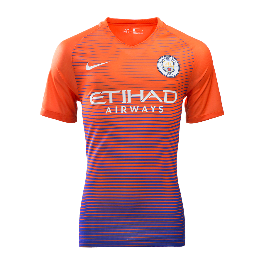 Manchester City 16 17 Third KIT  MC-08  - £17.00   2016 17 Kits   Jerseys -  All Leaked and Official 16-17 Shirts   Wholesale Cheap Soccer Jerseys  02c33ab6a