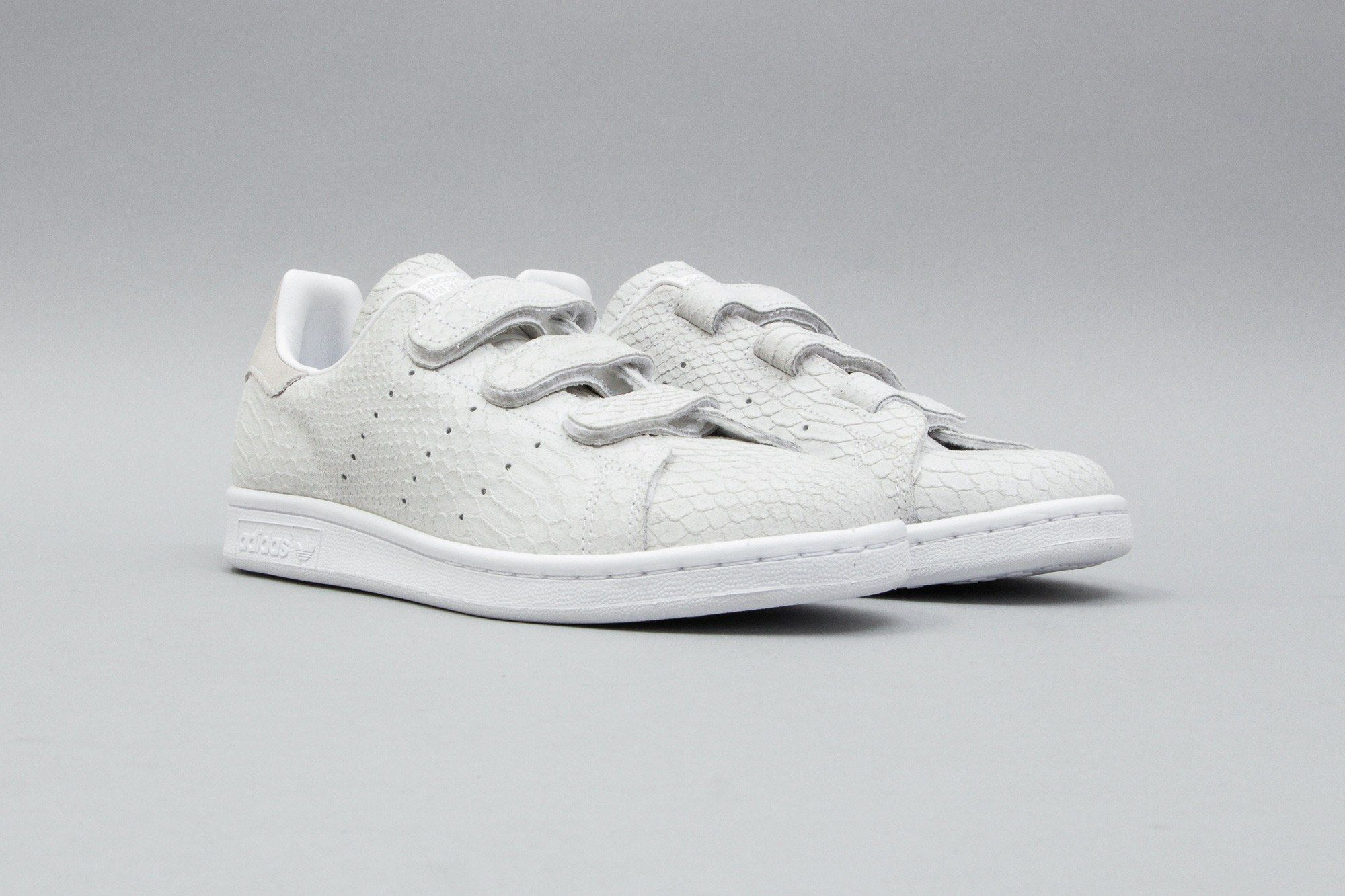 The adidas Originals Stan Smith CF Releases In Three Classic