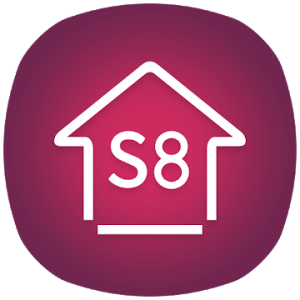 SO S8 Launcher for Galaxy S S8/S9 Theme v4 9 [Prime] [Latest