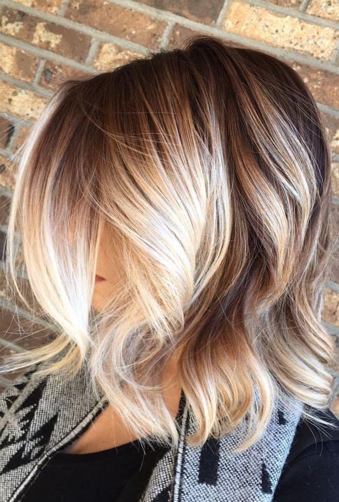 ▷ Más de 1001 ideas sobre cómo hacer el cabello ombre tú mismo  – Peinados