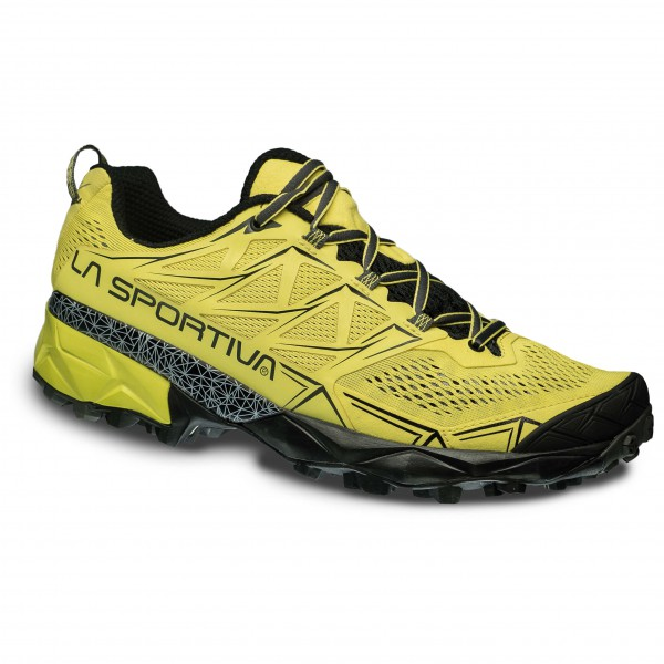 The Product La Sportiva Akyra Falls Into The Trail Running Shoes Category Order The La Sportiva Akyra Now At Outdoorxl Worldwide Delivery With Track Trace C