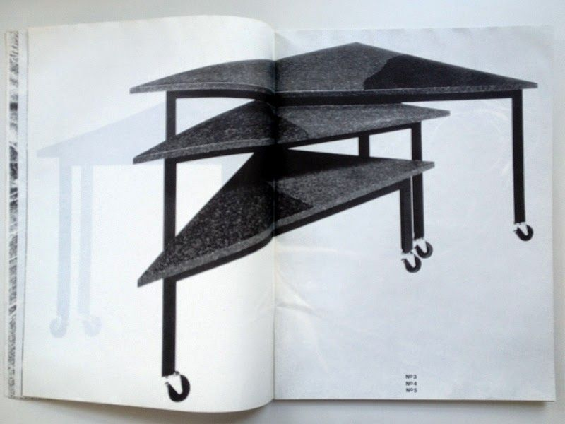 Beautiful Cdg   Furniture Catalogue From The