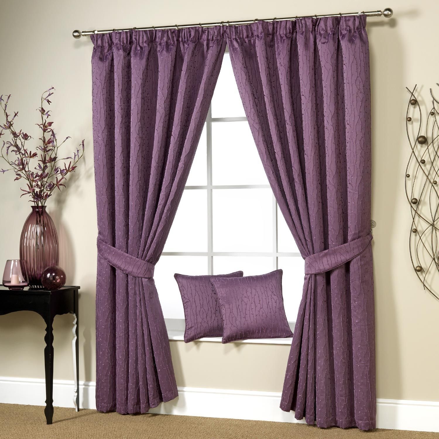 L Marvelous Jcpenney Faux Silk Curtains Jcpenney Curtain