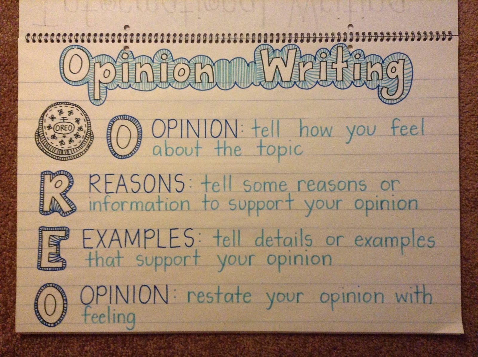 Senior reflection essay