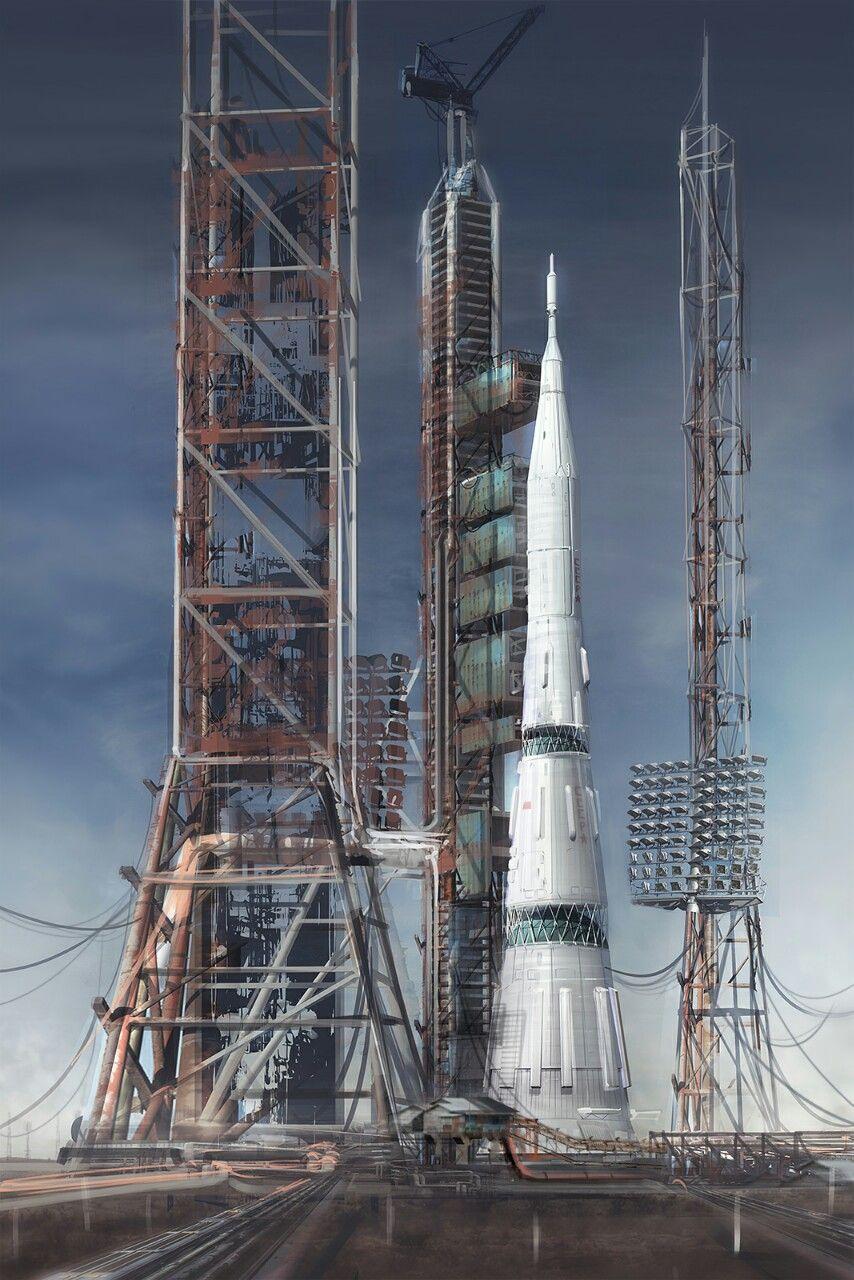 Image result for n1 rocket
