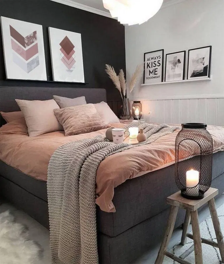 39 Cute Dorm Rooms We Re Obsessing Over Right Now Beloveleey Com Dormroom Dormroom In 2020 Interior Design Bedroom Small Home Decor Bedroom Interior Design Bedroom