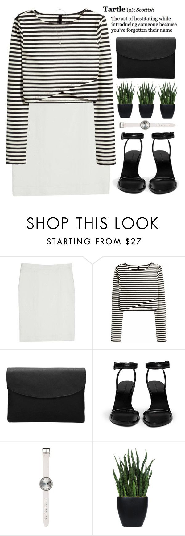"""""""Tartle"""" by mihreta-m ❤ liked on Polyvore featuring Max Studio, Alexander Wang, Uniform Wares, Lux-Art Silks, women's clothing, women, female, woman, misses and juniors"""