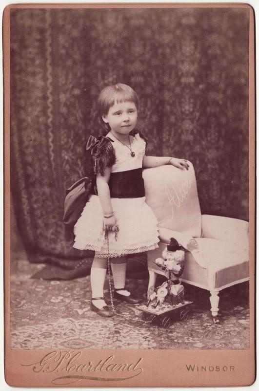 Alice of Albany