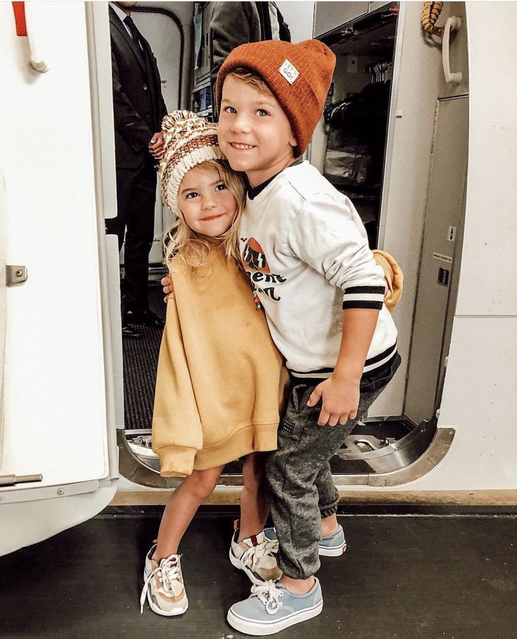 Süßeste Kinder fallen Stil, süßes Mädchen und Junge #trap #boy #child …