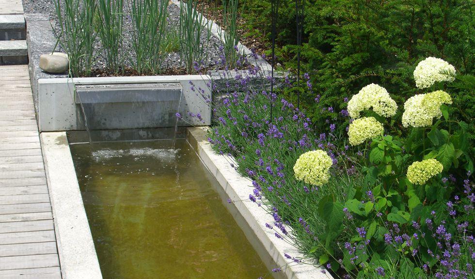 Belke AG Gartengestaltung - Galerie Gartenarchitektur - gartenarchitektur