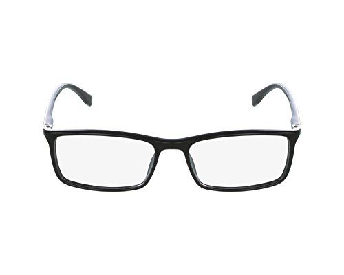 f3f522bc80 Hugo Boss eyeglasses BOSS 0680 D28 Optyl Black    Check this awesome  product by going to the link at the image.Note It is affiliate link to  Amazon.