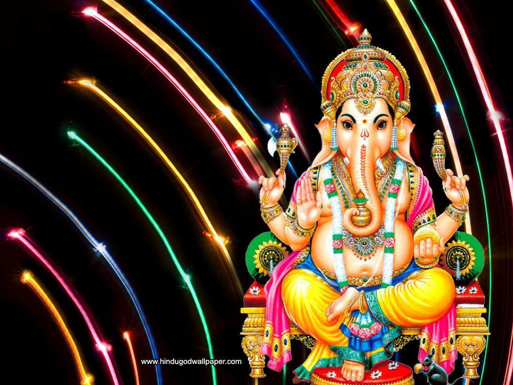 Hd wallpaper ganesh ji - Free Download Shree Ganesha Wallpapers