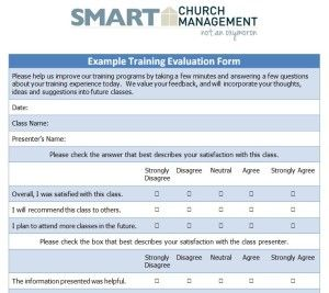 Training Evaluation Form Jpg  Admn    Form Board