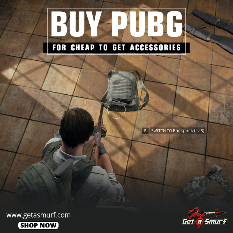 PlayerUnknown's Battlegrounds (PUBG) (PC) [Instant Delivery