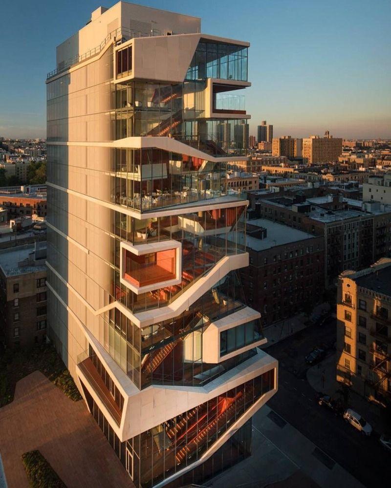 Amazing Architecture Magazine: Vagelos Education Center By Diller Scofidio + Renfro