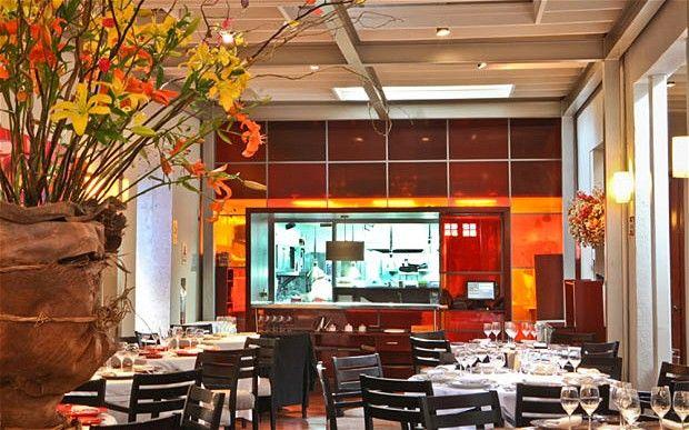 Peru To Host The First Latin America S 50 Best Restaurants Awards