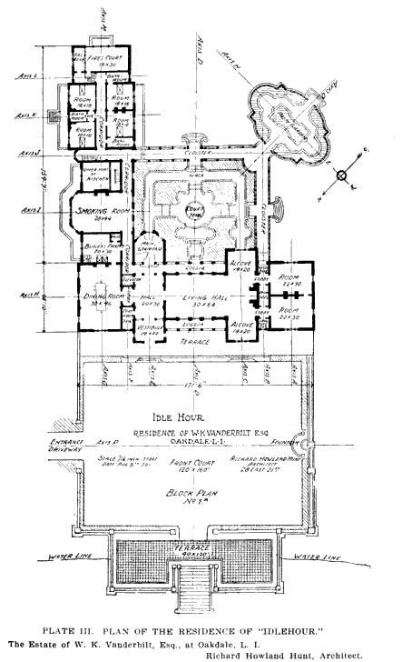 Ih 4 Png Image Architectural Floor Plans Mansion Floor Plan Floor Plans