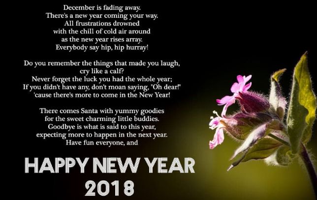Happy New Year 2020 Greetings Wishes And Quotes New Year