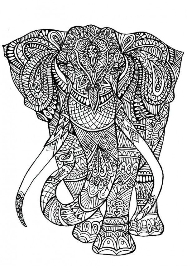 60 Imagenes De Mandalas Para Colorear Dibujos Para Descargar E
