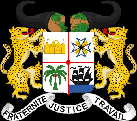 Pin On Benin Africa