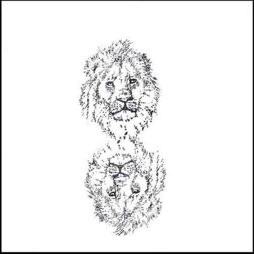 Between Two Lions - Between Two Lions Ep