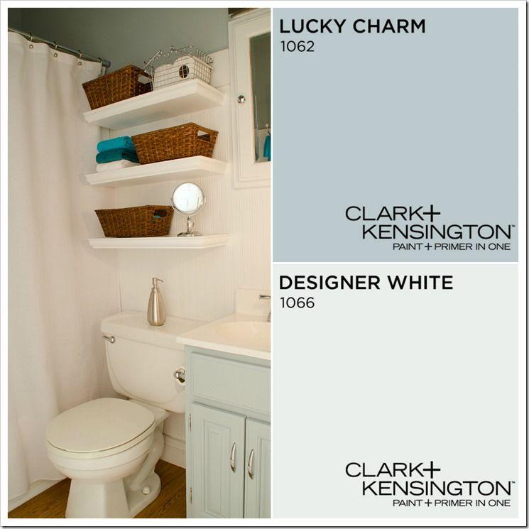 For The Home... Bathroom By Sara Zuhlke-Kelley