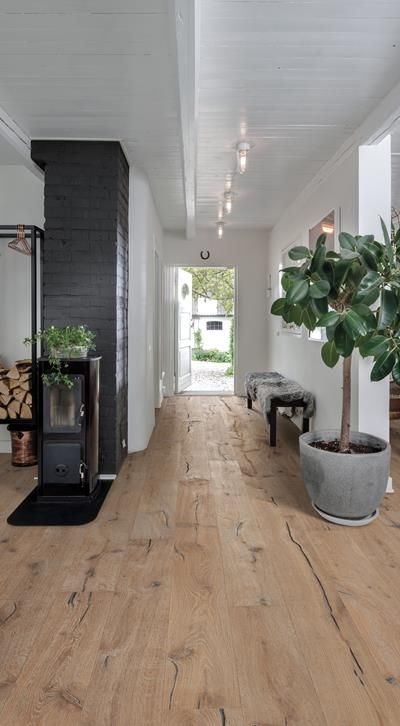 Holzboden Inspiration