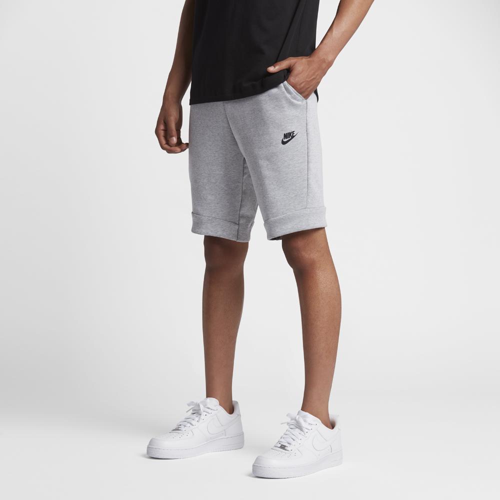 Nike Sportswear Tech Fleece Men's Shorts Size Medium