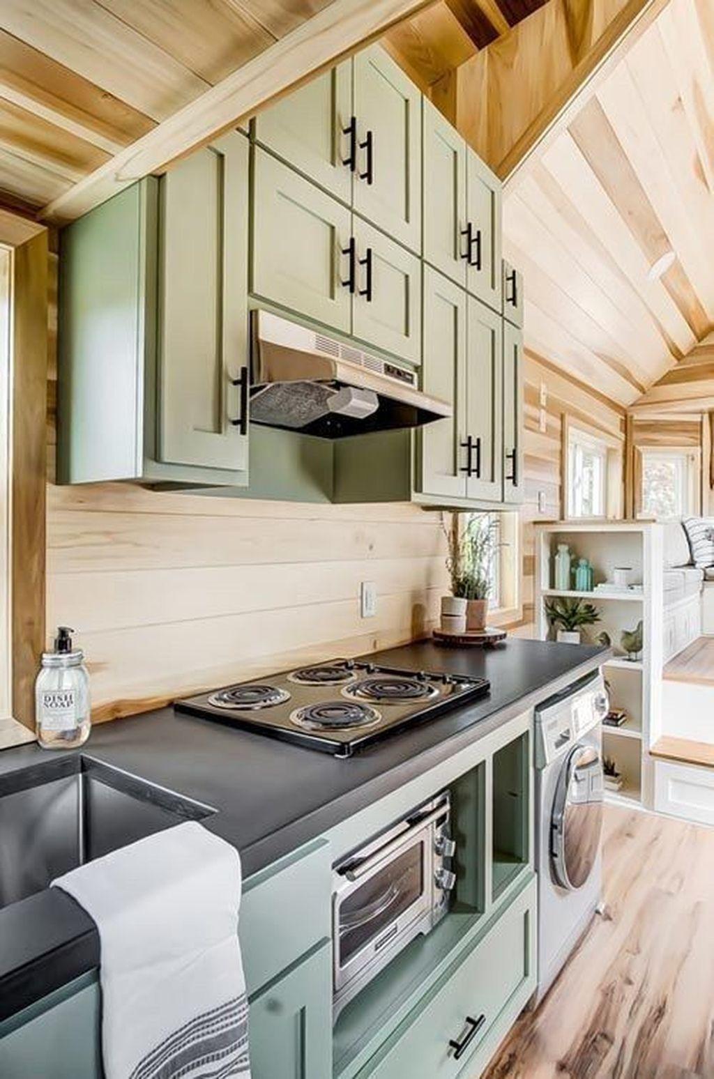 30 Wonderful Kitchen Cabinets Ideas