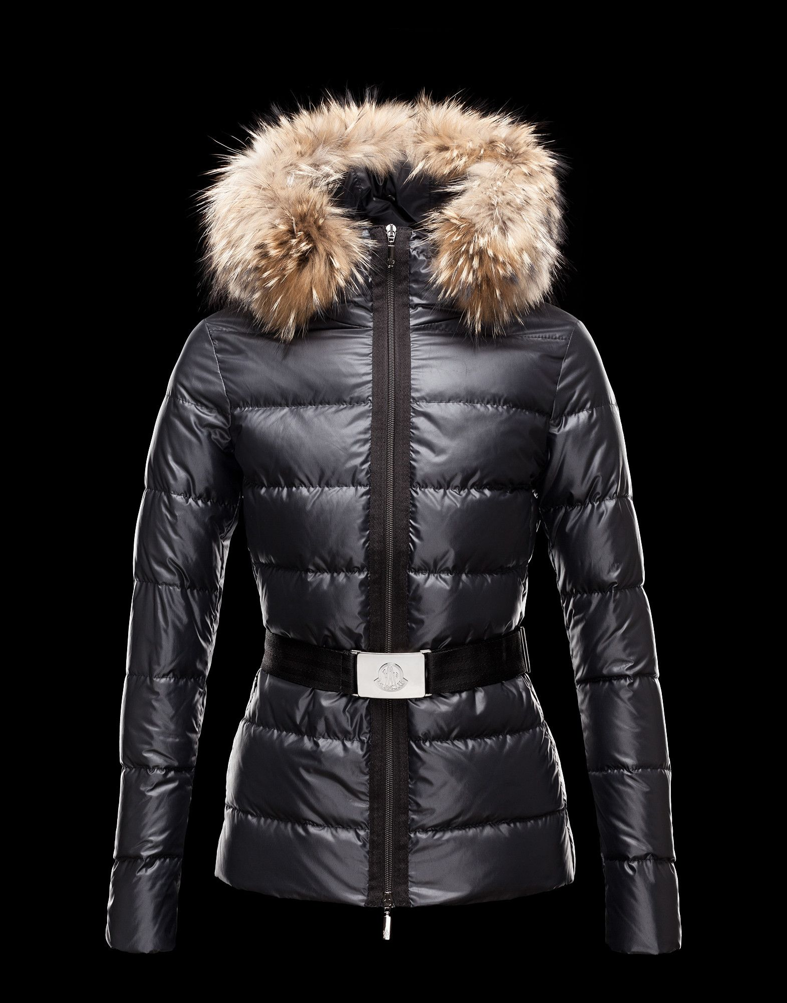 d17aa9419 MONCLER Women - Fall Winter 12 - OUTERWEAR - Jacket - ANGERS