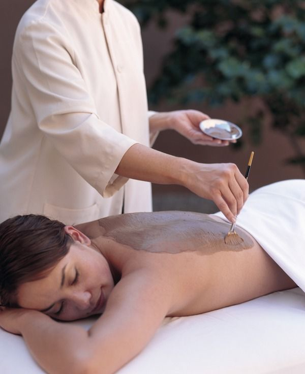 9 Spas With New Signature Treatments Spa Therapy Spa
