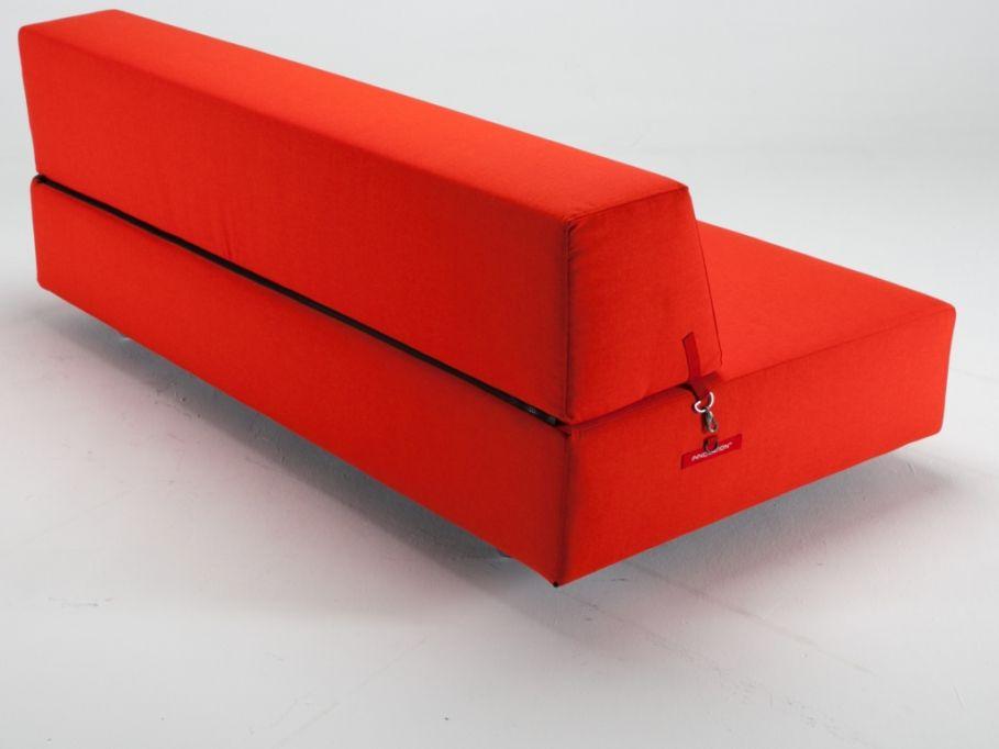 Canape Clic Clac Convertible En Lit En 2 Secondes Innovation Xerxes Canape Canape Design Pas Cher Canape Convertible