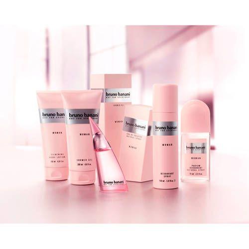 size 40 cf287 5a12e Bruno Banani Woman eau de parfum - 20 ml in 2019 | Products ...