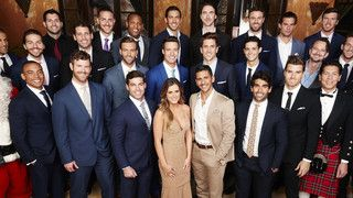 The 2016 Bachelorette Contestants Ranked By Their Chances Of Winning JoJos Heart