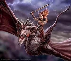 Dragon Rider - Bing Images
