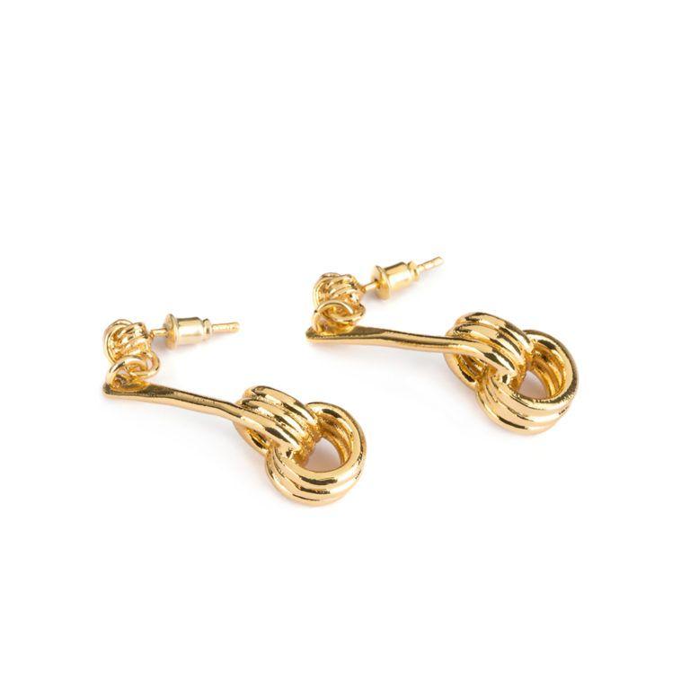 7a3a4ed7d6 Tohum Design   acces in 2019   Earrings, Stud Earrings, Cufflinks