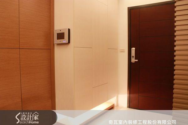 現代風 奇瓦室內裝修 馮羽奇 (113731)-設計家 Searchome
